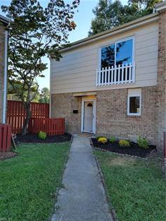 Residential Property for sale in 1224 Glyndon Drive, Virginia Beach, VA, 23464