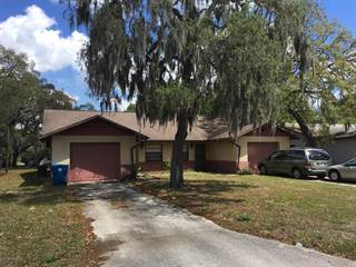 Multi-family Home for sale in 8079-8081 Omaha Circle, Spring Hill, FL, 34606