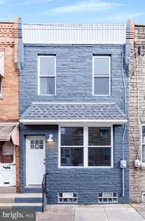 Residential Property for sale in 3137 AGATE STREET, Philadelphia, PA, 19134