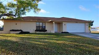 Single Family for rent in 512 SW 27th TER, Cape Coral, FL, 33914