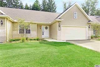 Condo for sale in 3723 TERRACE HILLS LN, Jackson, MI, 49201