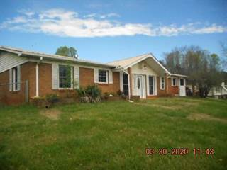 Single Family for sale in 235 Cherokee Way, Marion, NC, 28752
