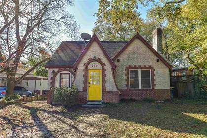 Residential Property for sale in 265 Holman Ave, Athens, GA, 30606