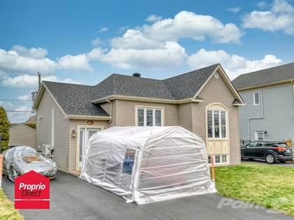 Residential Property for sale in 269 Rue Ravel, Saint-Jean-sur-Richelieu, Quebec, J3B0A3