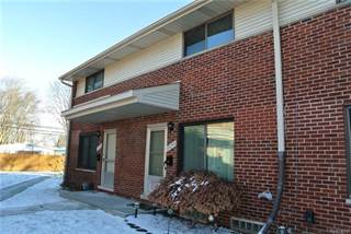 Condo for sale in 29254 TESSMER Court, Madison Heights, MI, 48071
