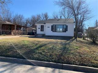 Single Family for sale in 3920 NW 13th Street, Oklahoma City, OK, 73107