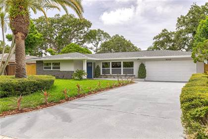 Residential Property for sale in 3747 SUNSET CIRCLE, Largo, FL, 33774