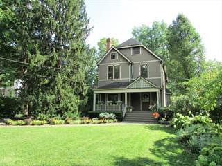 Single Family for sale in 105 E Mills Avenue, Wyoming, OH, 45215