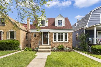 Residential Property for sale in 6654 West Hayes Avenue, Chicago, IL, 60631