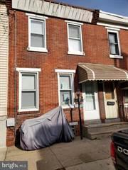 Townhouse for sale in 4728 MELROSE STREET, Philadelphia, PA, 19137