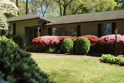 Residential Property for sale in 4090 Land O Lakes Drive NE, Atlanta, GA, 30342
