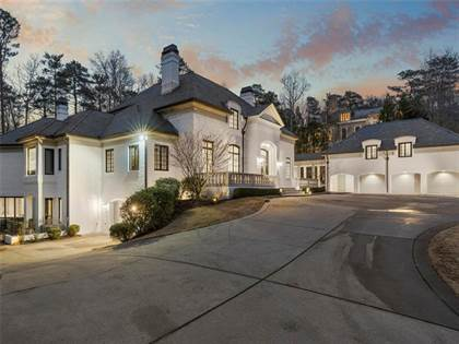 Residential Property for rent in 997 Davis Drive, Atlanta, GA, 30327