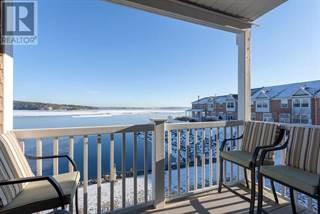 Condo for sale in 40 Waterfront Drive, Bedford, Nova Scotia
