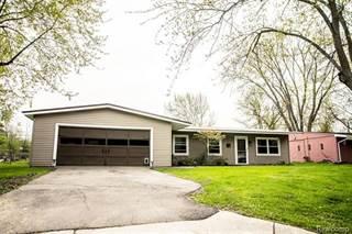 Single Family for sale in 6183 SPRINGDALE Boulevard, Grand Blanc, MI, 48439