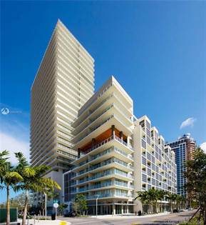 Residential Property for sale in 3470 E Coast Ave H1706, South Miami, FL, 33143