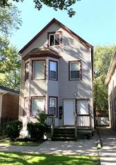 Multi-family Home for sale in 8556 South Exchange Avenue, Chicago, IL, 60617