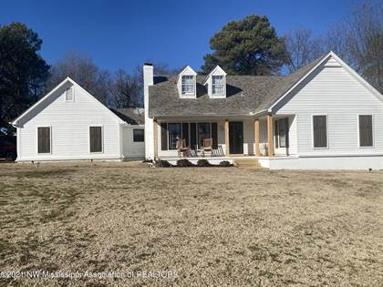 Residential Property for sale in 4038 Davall Drive, Olive Branch, MS, 38654