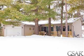 Single Family for sale in 7738 Maple Lane, Owosso, MI, 48867