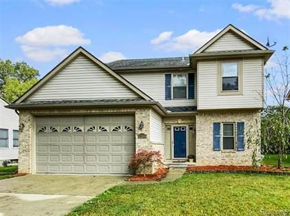 Residential Property for sale in 21522 ROOSEVELT Avenue, Farmington Hills, MI, 48336