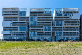 Condo for rent in 32 Trolley Cres 915, Toronto, Ontario, M5A0E8