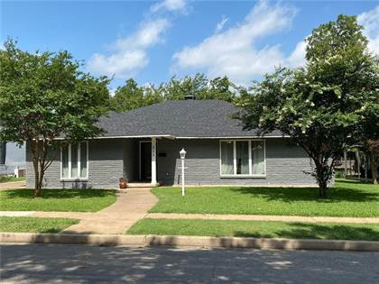 Residential Property for sale in 311 N Marable Street, West, TX, 76691