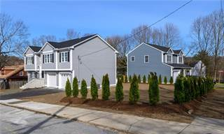 Single Family for sale in 10 COTTAGE Street, Manville, RI, 02838