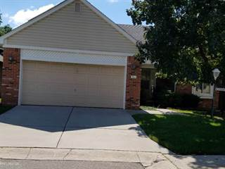 Condo for sale in 36251 Appaloosa Ct 33, Greater Mount Clemens, MI, 48035