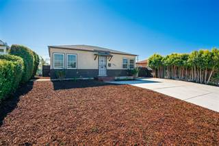 Single Family for sale in 5603 Potomac St, San Diego, CA, 92139