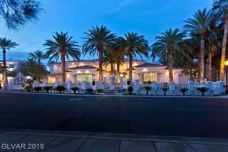 Single Family for sale in 76 INNISBROOK Avenue, Las Vegas, NV, 89113