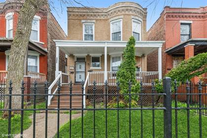 Multifamily for sale in 7625 South Lowe Avenue, Chicago, IL, 60620
