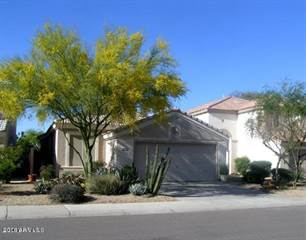 Single Family for rent in 13570 W DESERT FLOWER Drive, Goodyear, AZ, 85395
