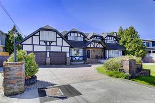 Single Family for sale in 5680 FORSYTH CRESCENT, Richmond, British Columbia, V7C2C3
