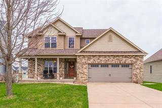 Single Family for sale in 510 Prairie Meadows Dr, Heyworth, IL, 61745