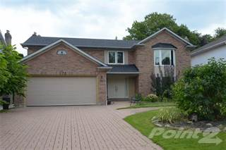 Residential Property for sale in 173 CHARTERHOUSE Crescent, Hamilton, Ontario