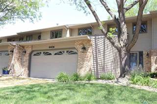 Townhouse for sale in 4406 S Town Park Pl, Sioux Falls, SD, 57105