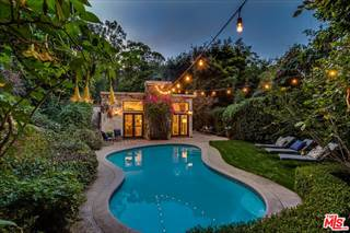 Single Family for sale in 7750 WOODROW WILSON Drive, Los Angeles, CA, 90046