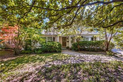 Residential Property for sale in 4326 Margate Drive, Dallas, TX, 75220