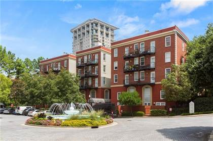Residential Property for sale in 2840 Peachtree Road NW 403, Atlanta, GA, 30305