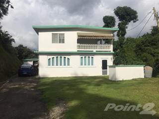 Residential Property for sale in Bo. Collores, Jayuya PR, Collores, PR, 00664
