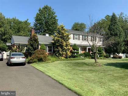 Residential for sale in 1175 DILWORTH CIRCLE, Huntingdon Valley, PA, 19006