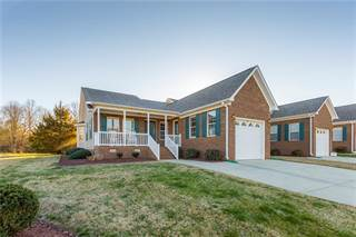 Residential for sale in 1414 Collins Drive E1, Burlington, NC, 27215