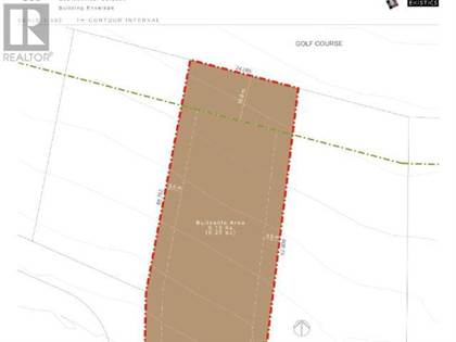 Vacant Land for sale in 152 RUE CHEVAL NOIR, Thompson - Okanagan, British Columbia