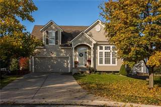 Single Family for sale in 16160 W 156TH Place, Olathe, KS, 66062