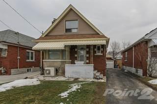 Residential for sale in 89 Tragina Ave S, Hamilton, Ontario