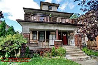 Residential Property for sale in 971-73 Dougall Ave, Windsor, Ontario, N9A 4R4