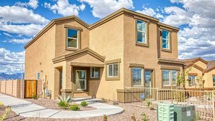 Residential Property for sale in 2557 E Calle Palta Plan: Grace  Plan X30G, Tucson, AZ, 85706