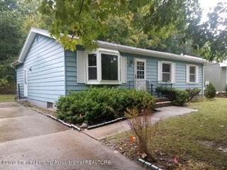 Single Family for sale in 5620 Ellendale Drive, Lansing, MI, 48911