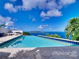 Residential Property for sale in Luck Hill, Brewers Bay, Tortola