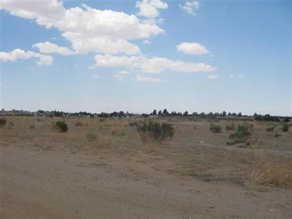Lots And Land for sale in 0 Foothill Rd Road, Lucerne Valley, CA, 92356