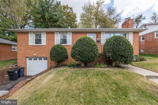 Photo of 2517 AFTON STREET, Temple Hills, MD
